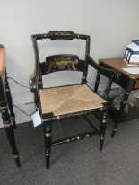 132 Crownback Arm Chair