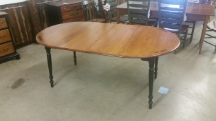 698 Eastham Extension Table