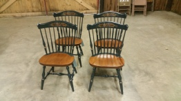439 New London Side Chair - Set of 4