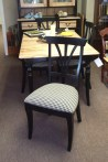 402 Chalfont Side Chair - Set of Four