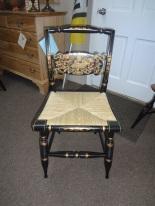 233 Turtleback Chair