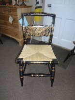 233 Turtleback Chair