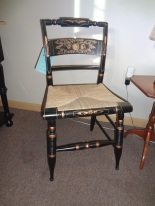 236 Slatback Chair